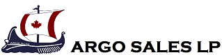 Argo Sales LP Logo