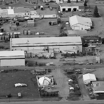 medhat skyshot of warehouse