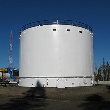 Field Tank