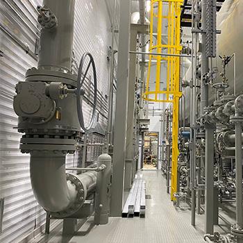 Custom Process Equipment